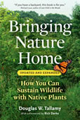 bookcover Bringing Nature Home by Doug Tallamy