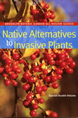 bookcover Native Alternatives to Invasive Plants