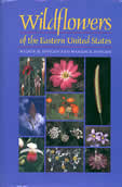 bookcover Wildflowers of the Eastern United States by Wilbur H. Duncan and Marion B. Duncan