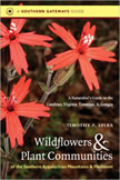 bookcover Wildflowers and Plant Communities of the Southern Appalachian Mountains and Piedmont by Tim Spira